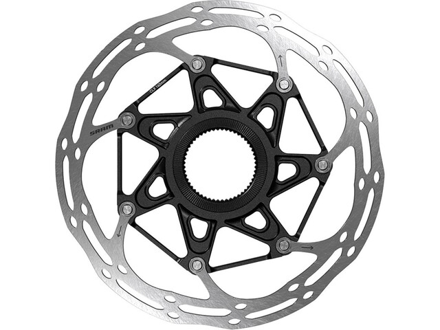 SRAM Centerline Rounded Brake Disc Centerlock